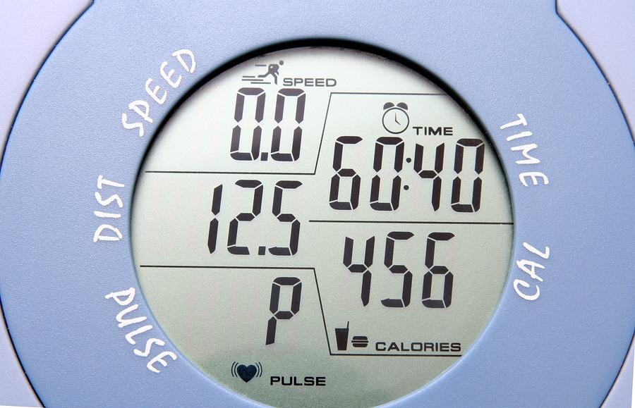 Bike Meter