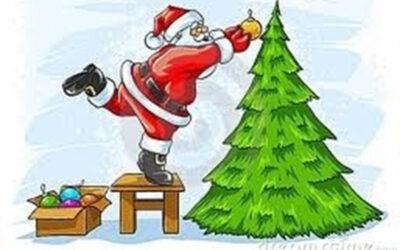 Christmas availability