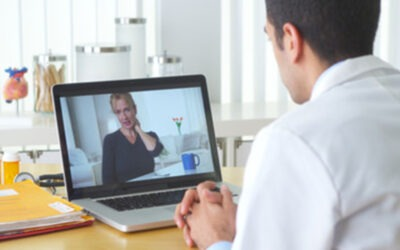 Online consultations & clinic appointments
