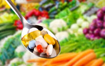 Supplements. Do you need them?